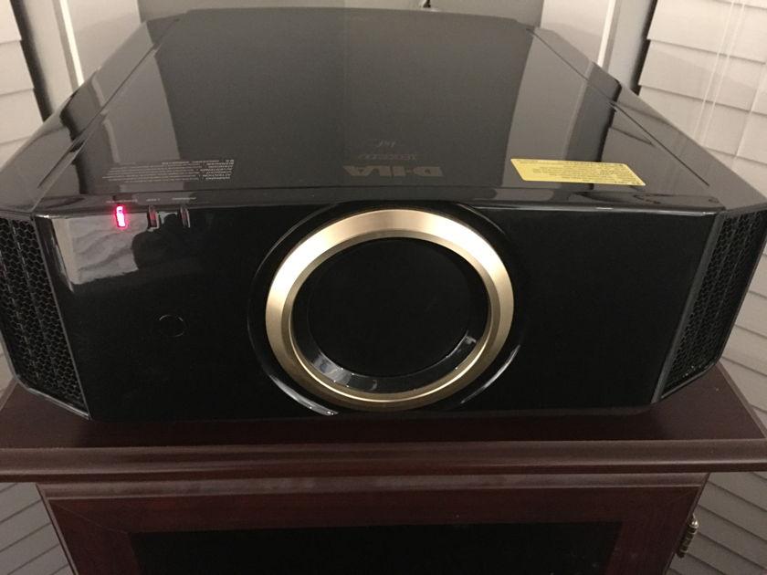 Jvc  RS500 4K Projector Excellent