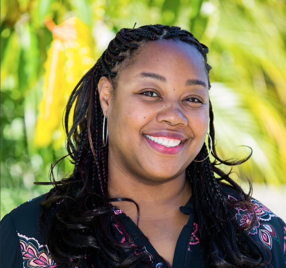 Aisha Pope, LCSW, BCD