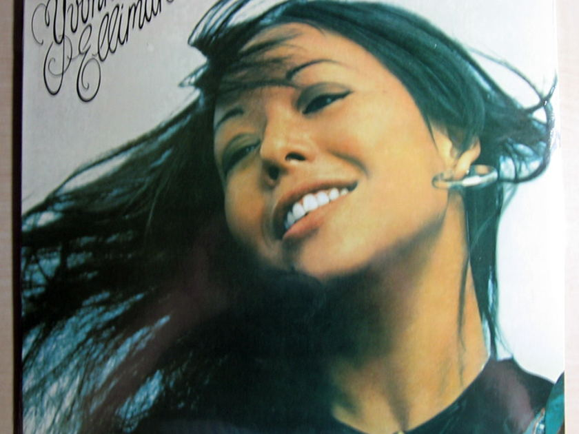 Yvonne - Elliman - SEALED  1977 RSO Records  RS-1-3018