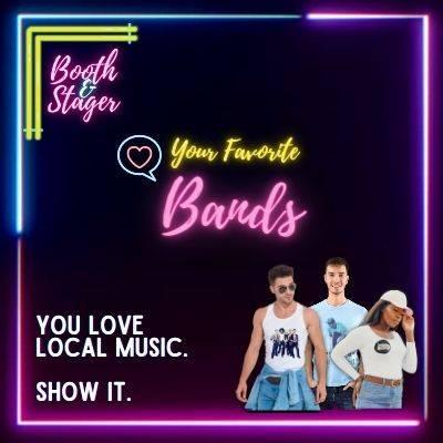 Favorite Bands