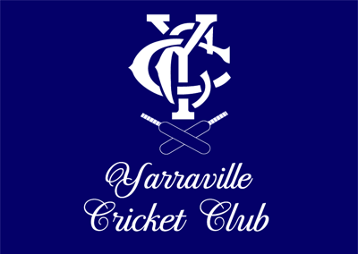 Yarraville Cricket Club Logo