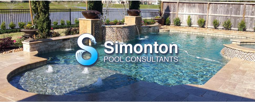 Simonton Pool Consultants