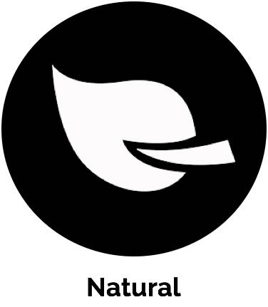 ecoimagine eco symbol - Natural
