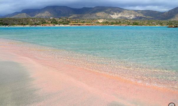 Из Ретимнон: однодневная поездка на остров Элафониси