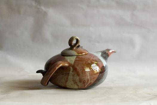 Чайник керамический NAMI №1