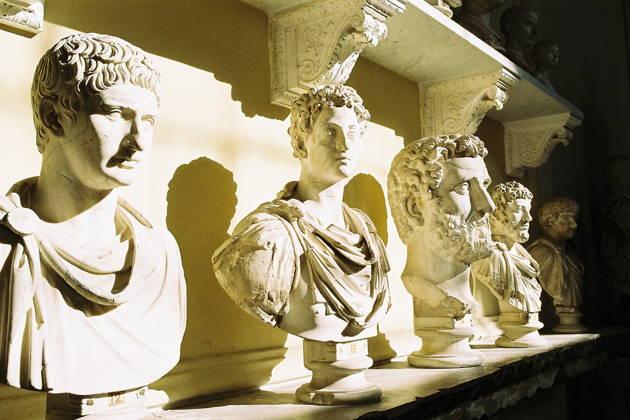 Индивидуальная экскурсия в Ватикан