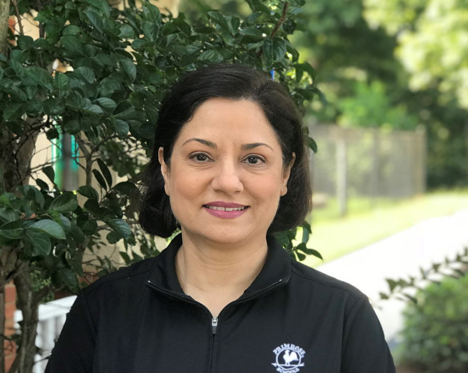 Mrs. Siraj , Infant Teacher - 2018