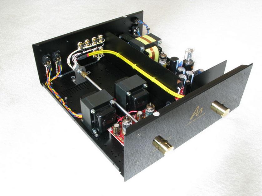 Audio Note Kits L-3 Signature Line Stage Digitalpete