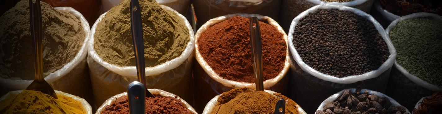 Дневной рынок в Анжуне