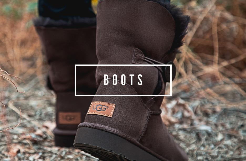 UGG Boots | Tiltedsole.com