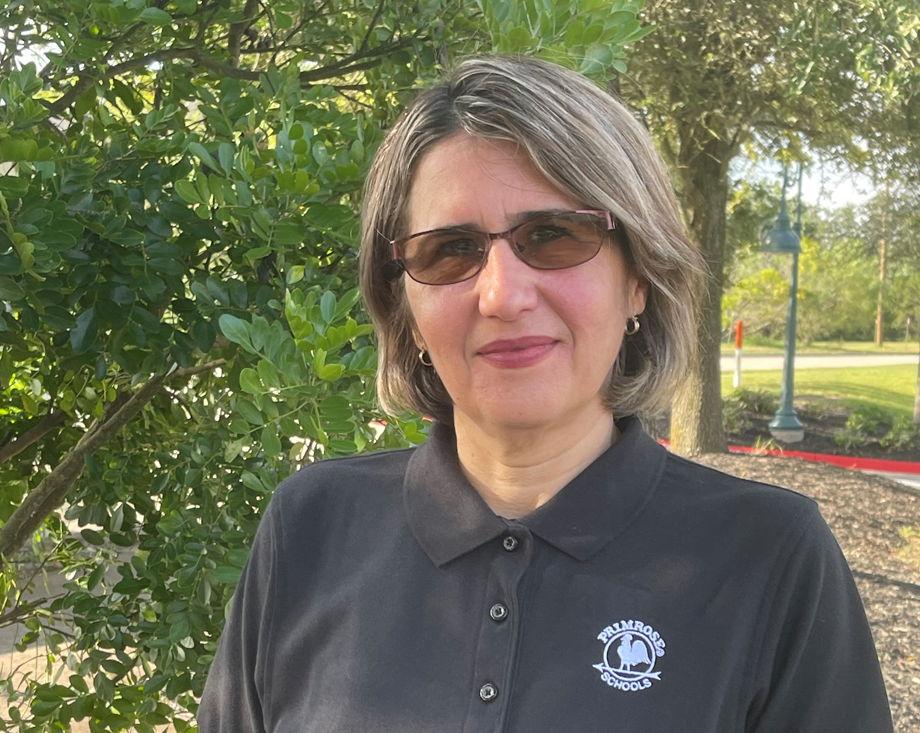 Ms. Sonia , Infant Support Teacher