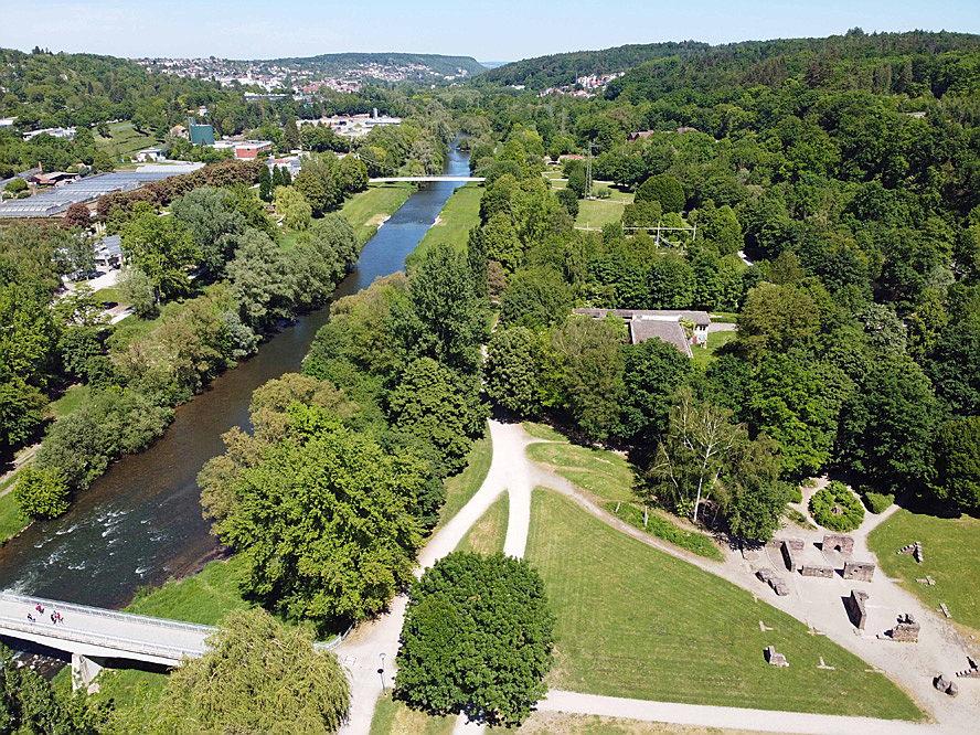 Pforzheim Oststadt