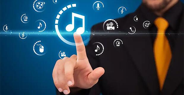 В RIAA утверждают, что доходы музыкальных потоковых платформ в прошлом году составили 7.4 миллиарда долларов - Новости радио OnAir.ru