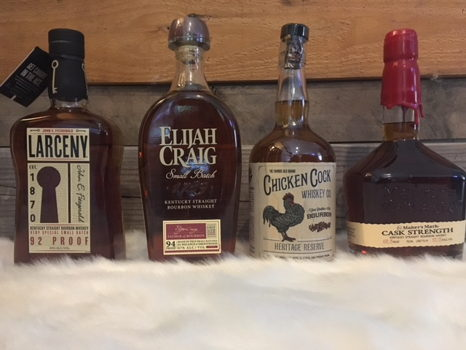 Bourbon Lovers 2!!!