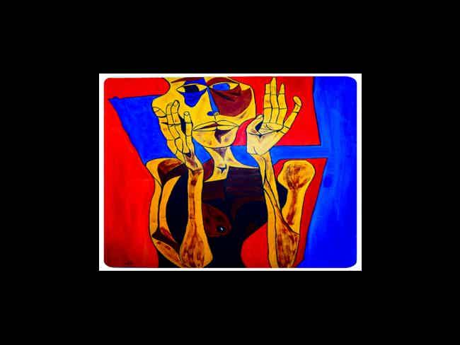 Galería de Arte HURVINEK-Montañita