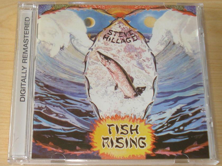 Steve Hillage - Fish Rising Remaster Import CD