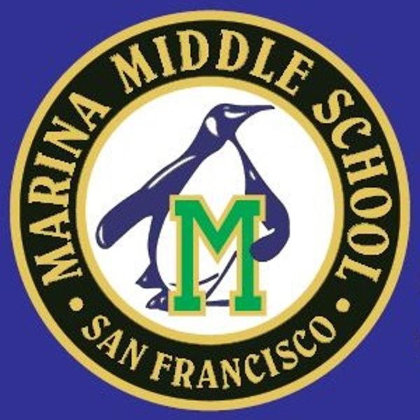Marina Middle School PTSA