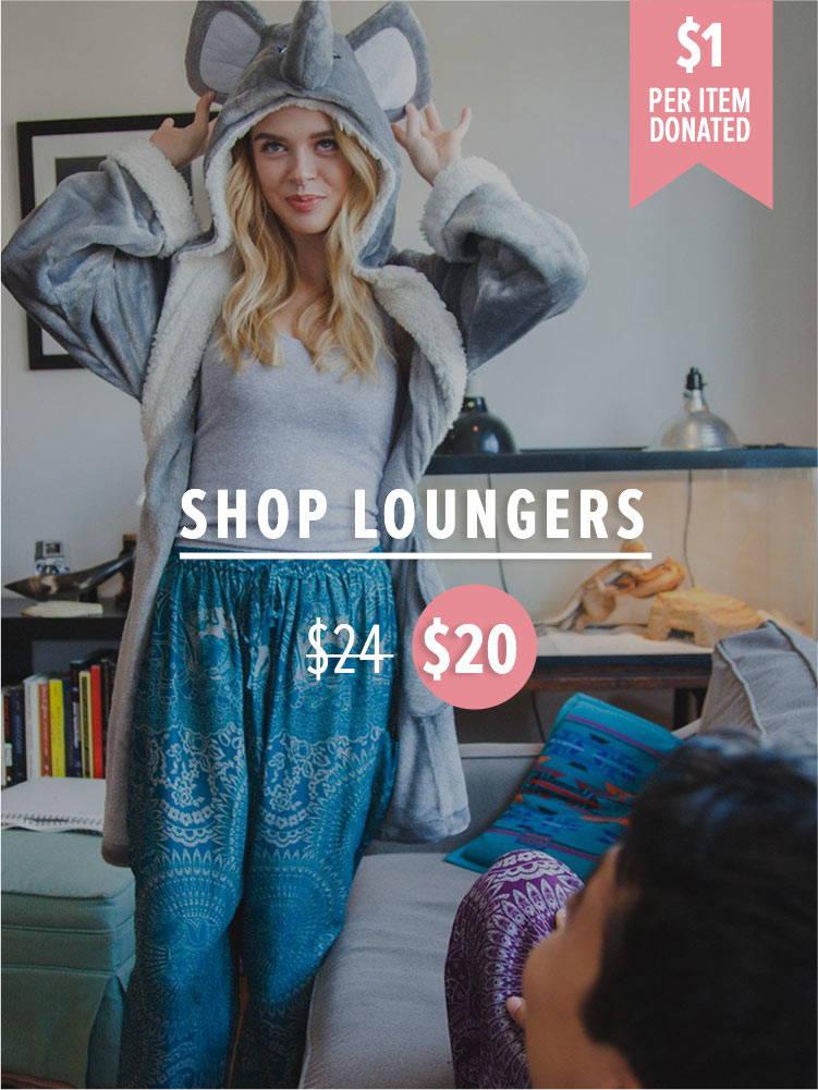 Shop Loungers