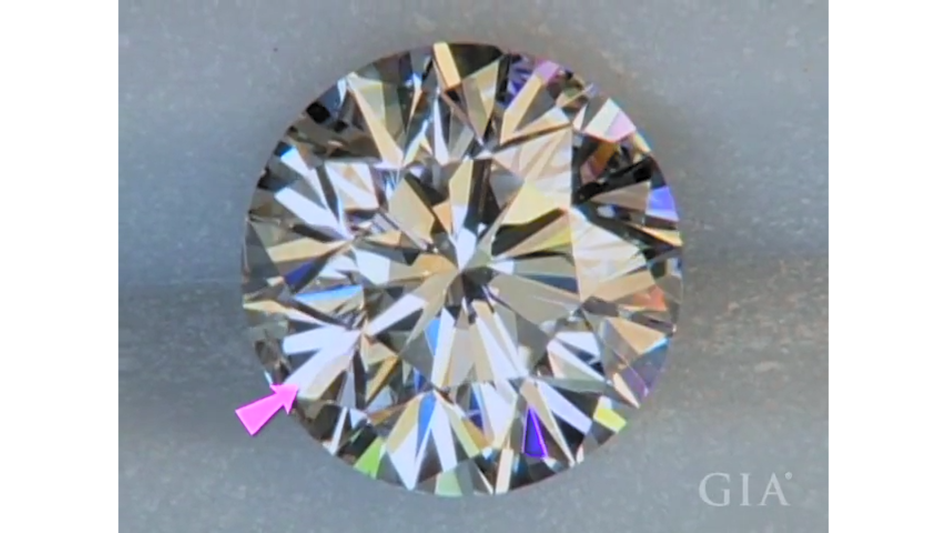 What diamond color is best yves lemay jewelry