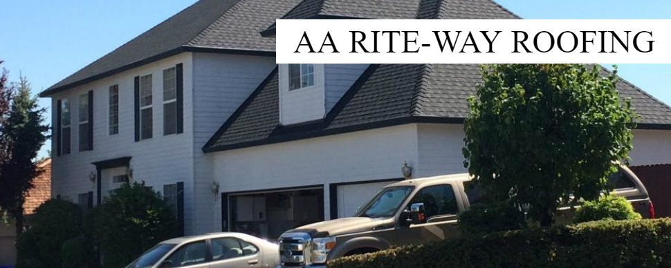 AA Rite-Way Roofing Inc