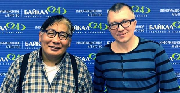Монгольский радиоведущий Хаш: главное для слушателей – моя открытость и чистосердечность - Новости радио OnAir.ru