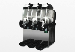 Commercial Slush Machine Granita Machine