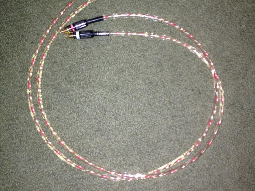 Goertz MicroPurl  1m interconnect