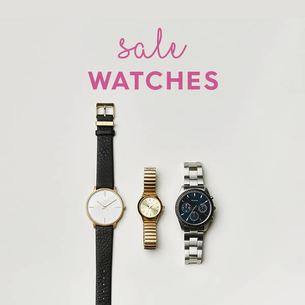 Sale watches