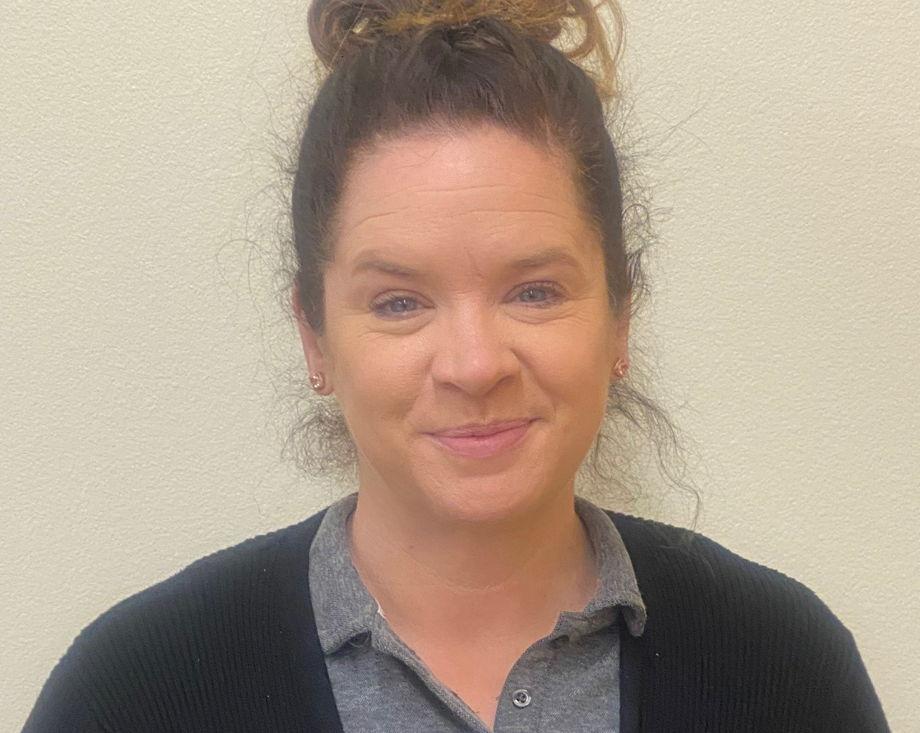Ms. Cochran , Lead Preschool 2 Teacher