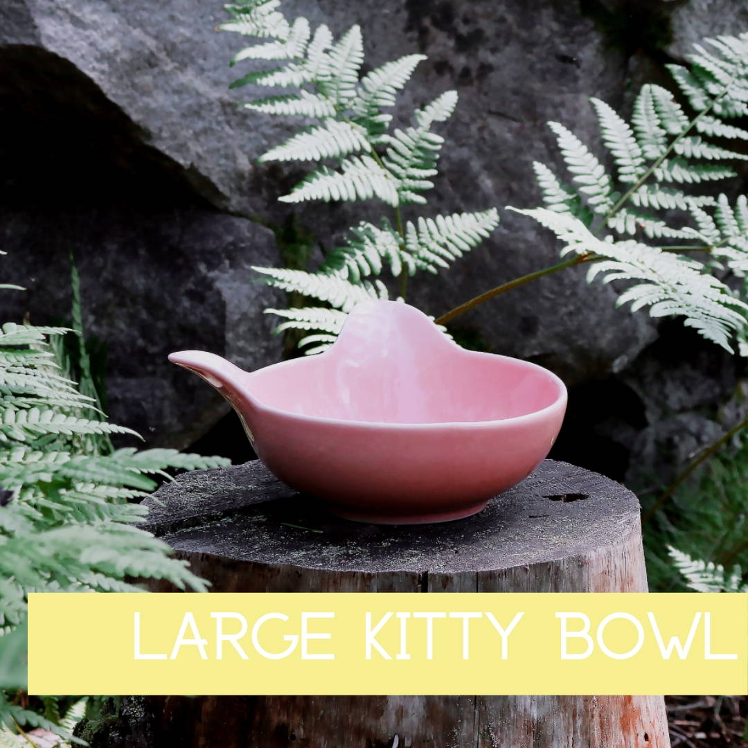 Big Kitty Bowl