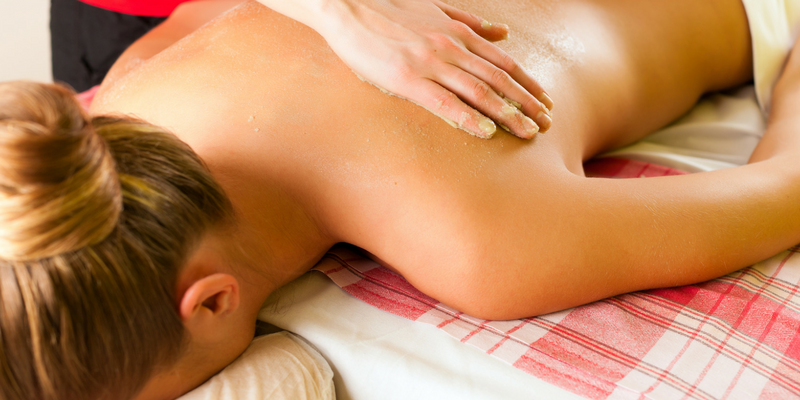 Relaxation Massage - Book Mobile Appointment for Whistler