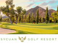 1-Night Stay at Sycuan Golf Resort Including Golf and Lunch/Dinner