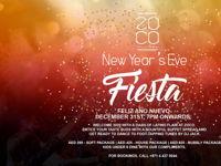 NEW YEAR'S EVE FIESTA image