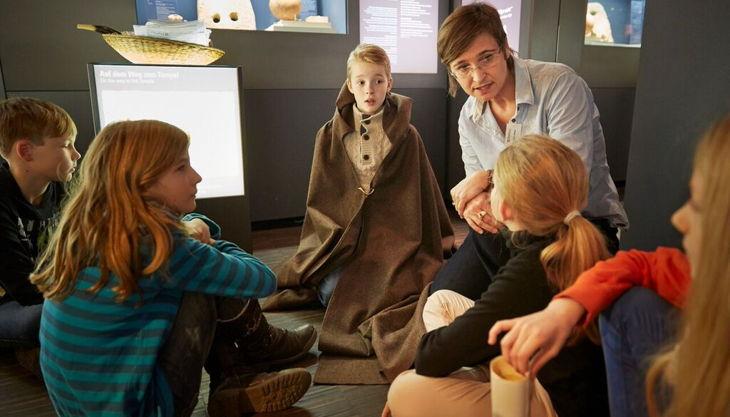 kindergeburtstag frankfurt bibelhaus