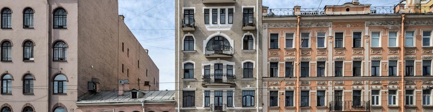 Хулиганский Петербург (индивидуальная пешеходная)