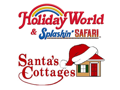Holiday World and Santa's Cottages Getaway