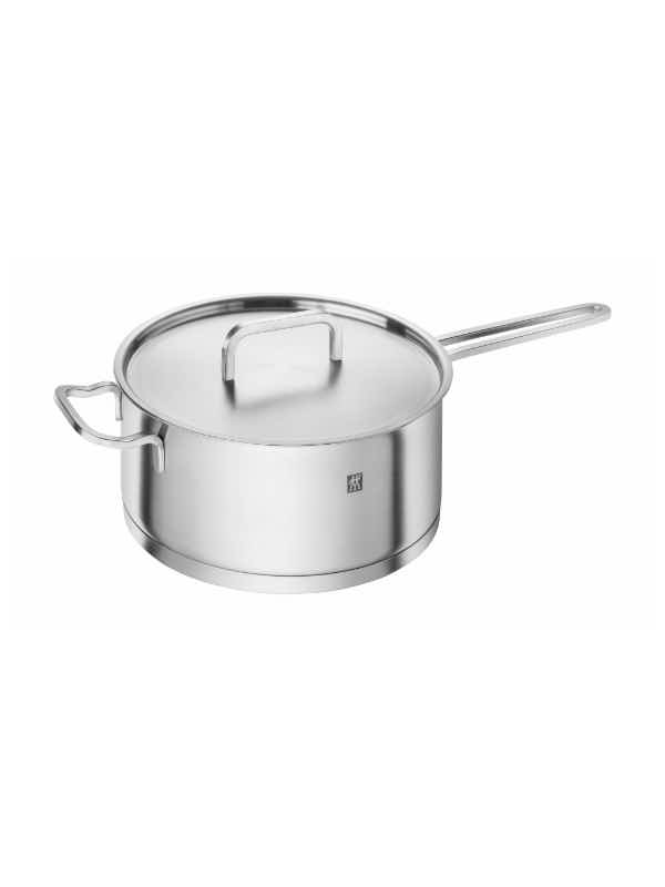 Simmering Pan with Lid, 24 cm