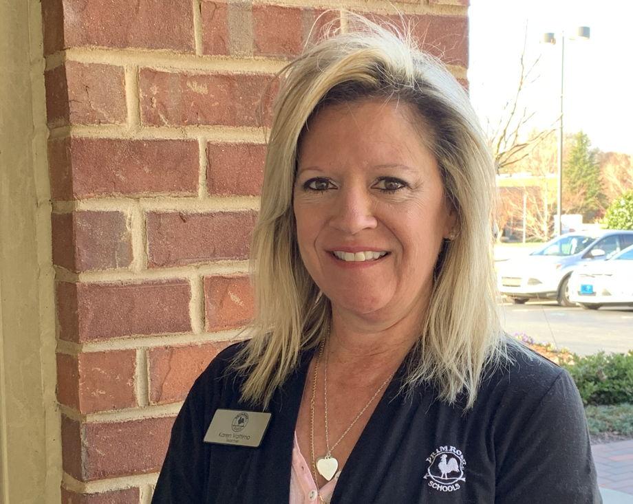 Mrs. Karen Vattimo , Pre- Kindergarten II Teacher