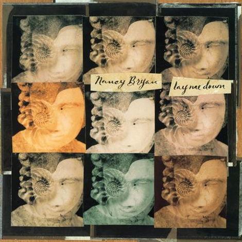 Nancy Bryan Lay Me Down