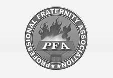 Logo for Professional Fraternity Association Annual Conference