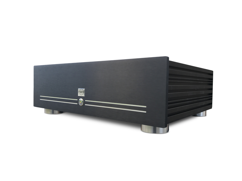 Nord  One Hypex NCore MP NC252 4-8 8CH Nord One Hypex NCore MP NC252 4-8 8 Channel Amplifier