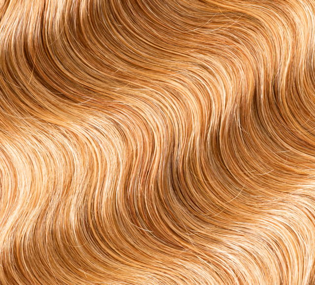 Loose Wave #27 Dark Blonde Closures Mayvenn