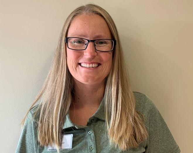 Kirsten Coggan , Explorer's Teacher