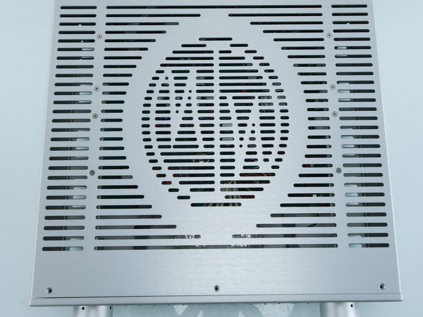 ModWright LS100 Tube Preamplifier w/ Phono (9514)