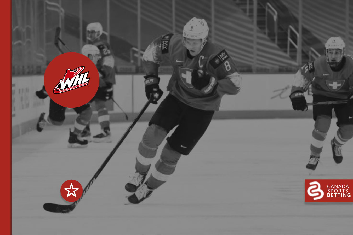 WHL Starts! What To Expect This Season