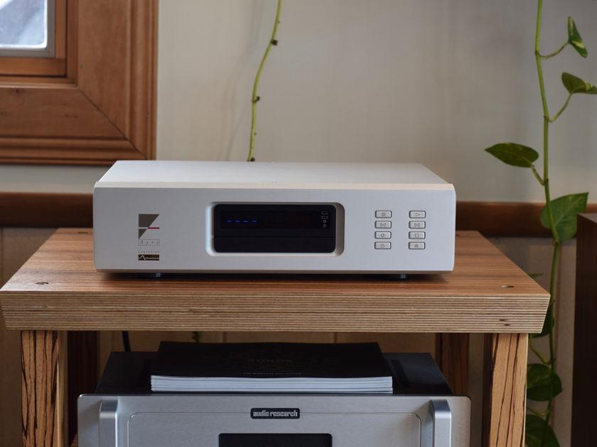 Ayre Acoustics CX-7e MP CD Player