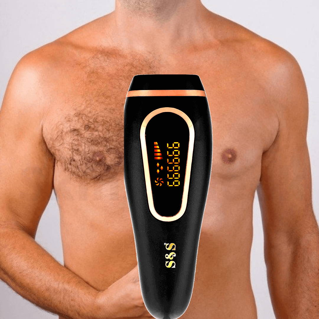 Permanent face hair removal,  laser hair removal machine,  hair removal for men,  men's hair removal, best home laser hair removal, permanent hair removal