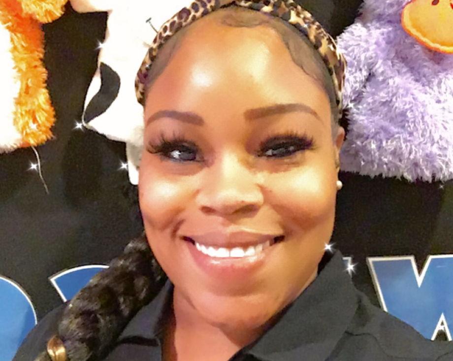 Ms. Brittney Brown , Early Preschool Teacher