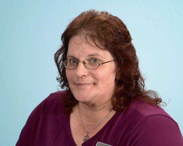 Ms. Bridgett , Preschool Pathways Lead Teacher