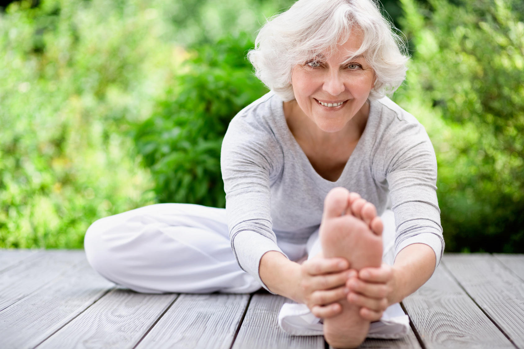 Image result for middle aged women and yoga